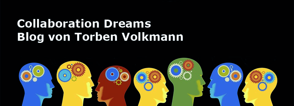 Collaboration Dreams | by Torben Volkmann